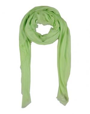 Палантин ARTE. Цвет: светло-зеленый