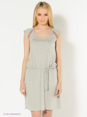 Платье American Outfitters. Цвет: серый