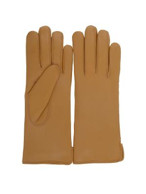 Перчатки PerstGloves. Цвет: светло-желтый