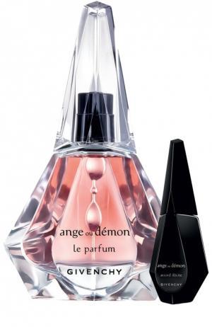 Духи Ange ou Demon и парфюмерный аккорд Givenchy. Цвет: бесцветный