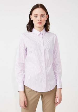 Рубашка Max&Co. Цвет: розовый