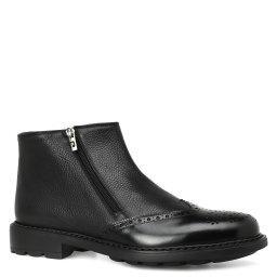 Ботинки  14799 А черный PAKERSON