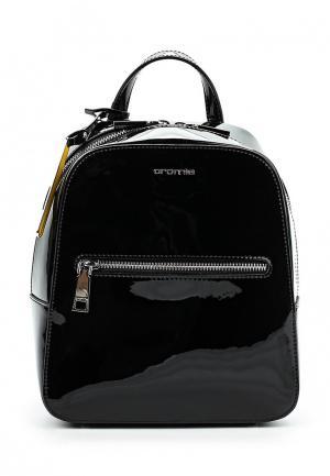 Рюкзак Cromia. Цвет: черный