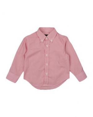 Pубашка BARNUM. Цвет: красный
