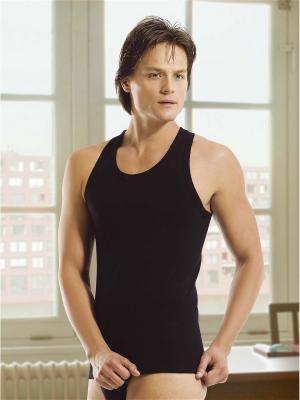 Борцовка Oztas underwear. Цвет: черный