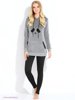 Комплект одежды CATHERINE'S. Цвет: серый