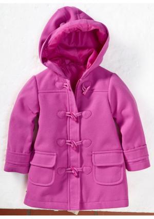 Пальто. Цвет: лиловый, темно-синий, фисташковый, фуксия, ягодный