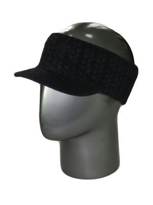 Повязка на голову Wag Сoncept. Цвет: черный
