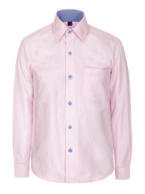 Сорочка Brostem. Цвет: розовый