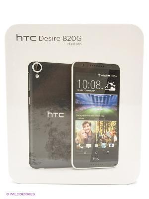 Смартфон HTC Desire 820G dual sim EEA. Цвет: серый