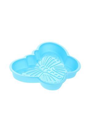 Форма для выпечки Migura. Цвет: голубой