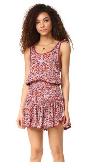 Платье Calista MISA. Цвет: ad6