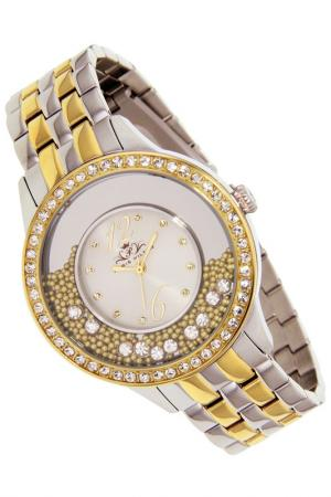 Watches Paris Hilton. Цвет: bicolor and silver