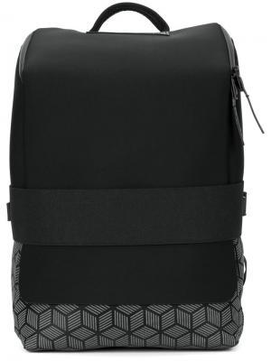 Рюкзак Qasa Y-3. Цвет: чёрный
