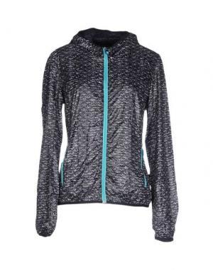 Куртка GABS. Цвет: свинцово-серый