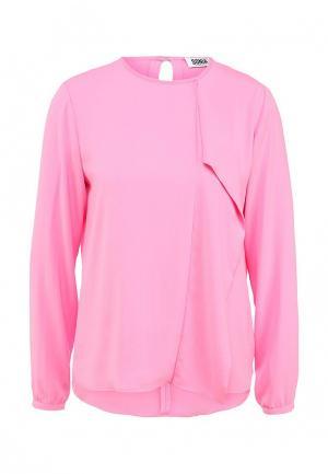 Блуза Sonia by Rykiel. Цвет: розовый