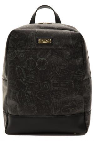 Backpack Alviero Martini. Цвет: nero_nero