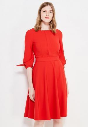 Платье Vittoria Vicci. Цвет: красный