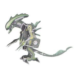 Фигурка  Подарок Alien Grey Aero-Yo