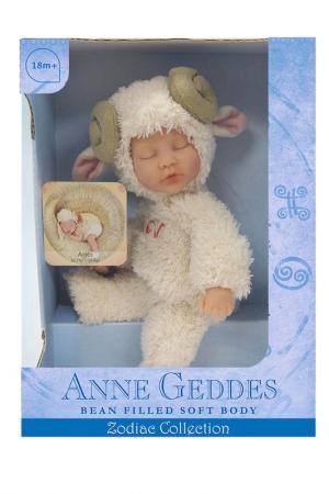 Коллекционная кукла Овен Unimax. Цвет: мультиколор