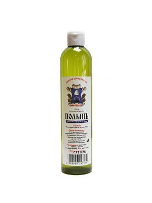 Ароматизатор на основе эфирного масла Полынь 350мл. Метиз. Цвет: коричневый