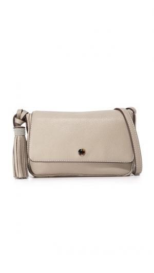 Миниатюрная сумка через плечо Finley Elizabeth and James