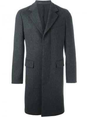 Пальто SB3 E. Tautz. Цвет: серый
