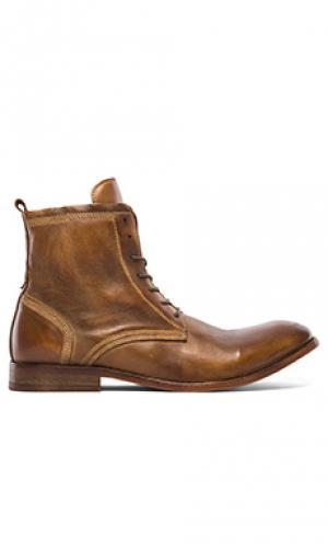 Ботинки swathmore H by Hudson. Цвет: цвет загара