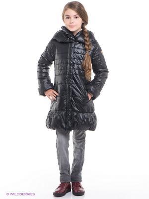 Куртка MANAI. Цвет: черный