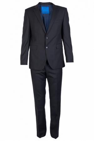 Костюм: пиджак и брюки Joop!. Цвет: черный