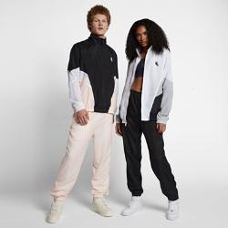 Спортивный костюм унисекс (брюки и куртка) Lab Heritage Nike. Цвет: розовый