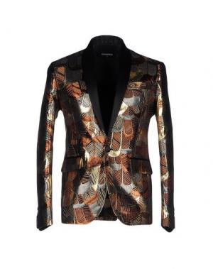 Пиджак DSQUARED2. Цвет: медный