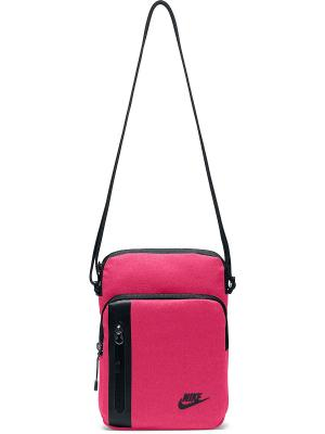 Сумка CORE SMALL ITEMS 3.0 Nike. Цвет: розовый