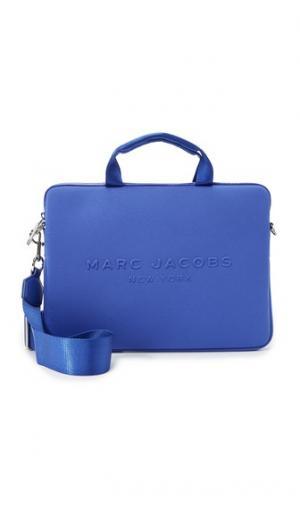Неопреновый чехол для ноутбука с диагональю экрана 13 дюймов Marc Jacobs