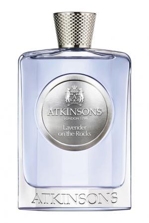 Парфюмерная вода Lavender on the Rocks 100ml Atkinsons. Цвет: multicolor
