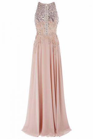 Платье Dynasty. Цвет: champagne