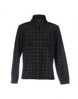 Куртка LIBERTINE-LIBERTINE. Цвет: черный