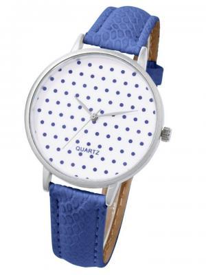 Наручные часы Otto. Цвет: синий