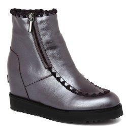 Ботинки  U290 темно-фиолетовый RENDEZ-VOUS BY GIORGIO FABIANI
