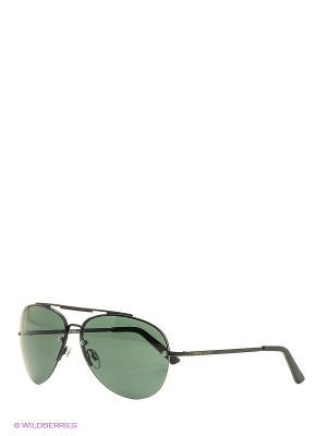 Солнцезащитные очки MS 01-273 18 Mario Rossi. Цвет: черный