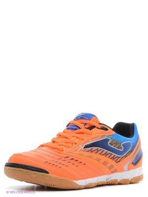 Футзальная Обувь SALEW Joma. Цвет: оранжевый