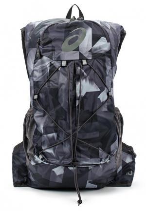 Рюкзак ASICS. Цвет: серый