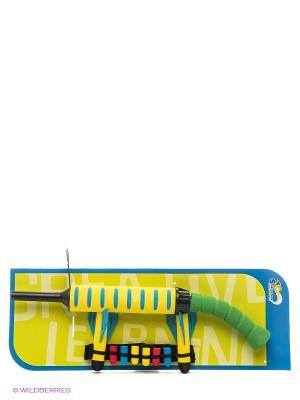 Ракетомет Saf Sof. Цвет: желтый