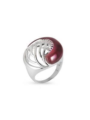 Кольцо, Тигровый глаз, Фианит, Серебро 925 глаз. Цвет: серебристый