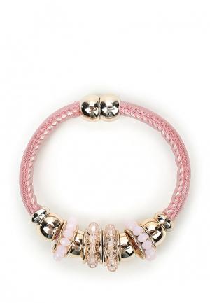 Браслет Kameo-Bis. Цвет: розовый