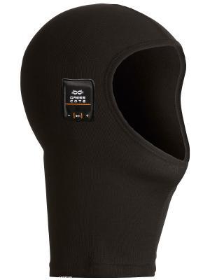 Балаклава DRESS COTE. Цвет: черный