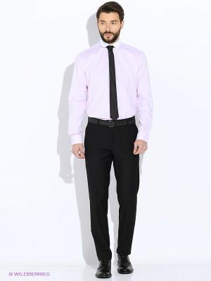 Рубашка CR7 Cristiano Ronaldo. Цвет: розовый, белый