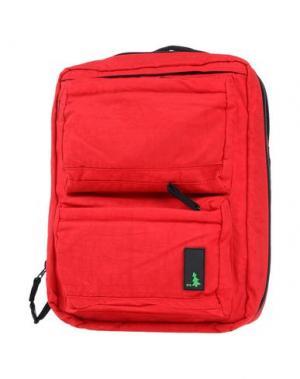 Рюкзаки и сумки на пояс MUESLII. Цвет: красный