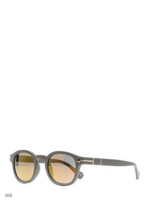 Солнцезащитные очки TM 501S 15 Opposit. Цвет: серый