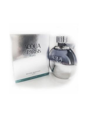 Acqua Di Parisis Roma W Edp 100 ml. Цвет: серебристый